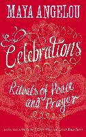 Cover-Bild zu Celebrations (eBook) von Angelou, Maya