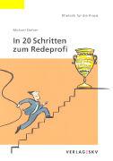 Cover-Bild zu In 20 Schritten zum Redeprofi von Oefner, Michael