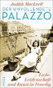 Cover-Bild zu Der unvollendete Palazzo (eBook) von Mackrell, Judith