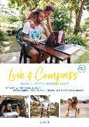 Cover-Bild zu Love & Compass (eBook) von Klüber, Sara
