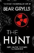 Cover-Bild zu Grylls, Bear: Bear Grylls: The Hunt (eBook)