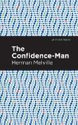 Cover-Bild zu Melville, Herman: The Confidence-Man (eBook)