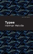 Cover-Bild zu Melville, Herman: Typee (eBook)