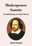 Cover-Bild zu Shakespeare, William: Sonette