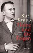 Cover-Bild zu Kraus, Karl: Heine und die Folgen