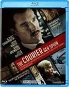 Cover-Bild zu Dominic Cooke (Reg.): The Courier - Der Spion BR