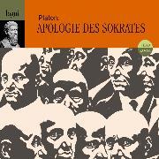 Cover-Bild zu Platon: Apologie des Sokrates (Audio Download)