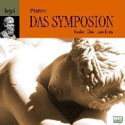 Cover-Bild zu Platon: Das Symposion - Reden über den Eros (Audio Download)