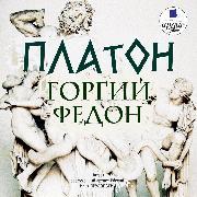 Cover-Bild zu Platon: Gorgij. Fedon (Audio Download)