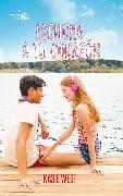 Cover-Bild zu West, Kasie: Escucha a tu corazón (eBook)