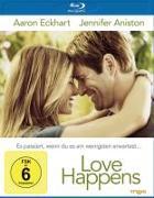 Cover-Bild zu Camp, Brandon: Love Happens
