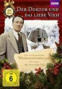 Cover-Bild zu Grimwade, Peter (Prod.): Der Doktor und das liebe Vieh - Weihnachtsspecial 1990