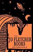 Cover-Bild zu Ryan, Frank P.: The Jo Fletcher Books Anthology (eBook)