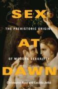 Cover-Bild zu Ryan, Christopher: Sex at Dawn (eBook)