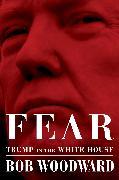 Cover-Bild zu Fear von Woodward, Bob