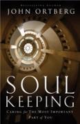 Cover-Bild zu Ortberg, John: Soul Keeping (eBook)
