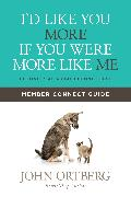 Cover-Bild zu Ortberg, John: I'd Like You More if You Were More like Me Member Connect Guide (eBook)