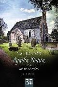 Cover-Bild zu Agatha Raisin und der tote Kaplan von Beaton, M. C.