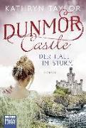 Cover-Bild zu Dunmor Castle - Der Halt im Sturm von Taylor, Kathryn