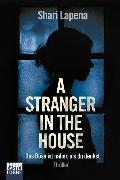 Cover-Bild zu A Stranger in the House von Lapena, Shari
