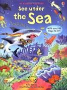 Cover-Bild zu Under the Sea von Davies, Kate