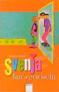 Cover-Bild zu Bieniek, Christian: Svenja hat's erwischt