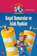 Cover-Bild zu Banscherus, Jürgen: Acar Hafiye - Bayat Numaralar ve Islak Ayaklar