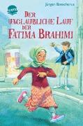Cover-Bild zu Banscherus, Jürgen: Der unglaubliche Lauf der Fatima Brahimi (eBook)