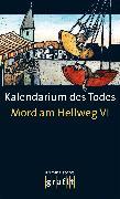 Cover-Bild zu Kramp, Ralf: Kalendarium des Todes (eBook)