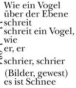 Cover-Bild zu Mueller, Rainer René: POEMES - POETRA