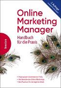 Cover-Bild zu Beilharz, Felix: Online Marketing Manager