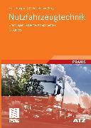 Cover-Bild zu Esch, Thomas: Nutzfahrzeugtechnik (eBook)