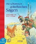 Cover-Bild zu Inkiow, Dimiter: Die schönsten griechischen Sagen (eBook)