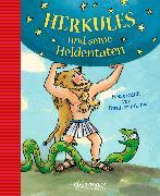 Cover-Bild zu Inkiow, Dimiter: Herkules und seine Heldentaten