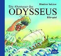 Cover-Bild zu Inkiow, Dimiter: Die Abenteuer des Odysseus