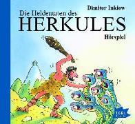 Cover-Bild zu Inkiow, Dimiter: Die Heldentaten des Herkules