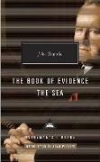Cover-Bild zu Banville, John: The Book of Evidence, the Sea