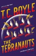 Cover-Bild zu Boyle, T. C.: The Terranauts (eBook)