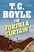 Cover-Bild zu Boyle, T. C.: The Tortilla Curtain