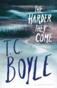 Cover-Bild zu Boyle, T. C.: The Harder They Come (eBook)