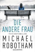 Cover-Bild zu Robotham, Michael: Die andere Frau
