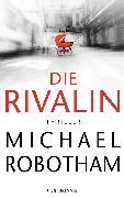 Cover-Bild zu Robotham, Michael: Die Rivalin (eBook)
