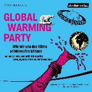 Cover-Bild zu Busters, Science: Global Warming Party (Audio Download)