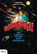 Cover-Bild zu Freistetter, Florian: Krawumm! (eBook)