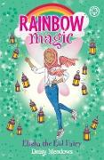 Cover-Bild zu Elisha the Eid Fairy (eBook) von Meadows, Daisy