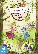 Cover-Bild zu Die Feenschule. Zauber im Purpurwald (eBook) von Rose, Barbara