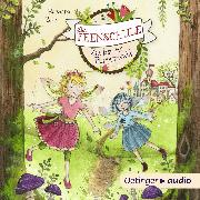 Cover-Bild zu Die Feenschule. Zauber im Purpurwald (Audio Download) von Rose, Barbara