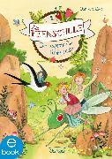 Cover-Bild zu Die Feenschule. Der sagenhafte Funkenstein (eBook) von Rose, Barbara