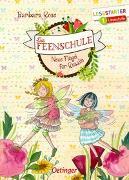 Cover-Bild zu Die Feenschule von Rose, Barbara