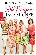 Cover-Bild zu Die Viagra-Tagebücher von Brooker, Barbara Rose